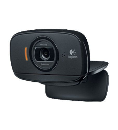 Webcam Logitech C525