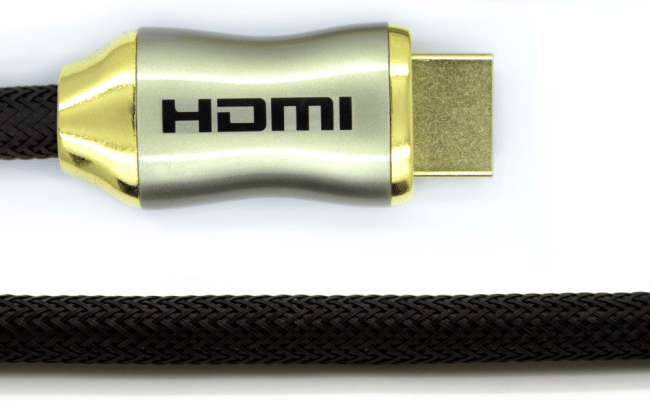 Cable HDMI 3D 4K Ethernet ARC